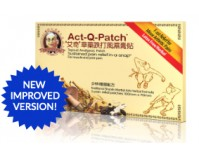 Act-Q-Patch (1 Pack)